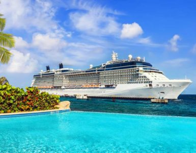 cruise ship tips for first time